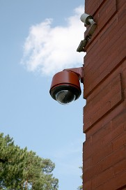 Security Camera, Burglar Alarms in Mansfield, Nottinghamshire